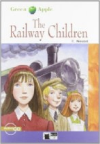 The Railway Children + audio-cd