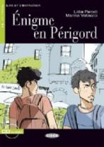 Énigme en Périgord + audio-cd