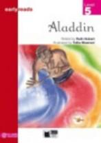 Aladdin + audio-cd