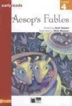 Aesop´s Fables + audio-cd