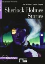 Sherlock Holmes Stories + audio-cd