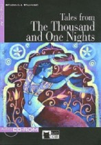 Tales from The Thousand and One Nights + audio-cd