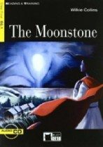 The Moonstone + audio-cd
