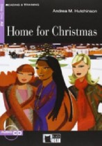 Home For Christmas + audio-cd