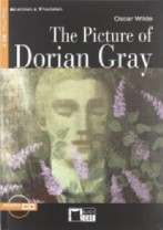 The Picture of Dorian Gray + audio-cd