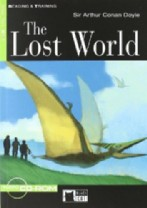 The Lost World + audio-cd