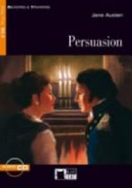 Persuasion + audio-cd