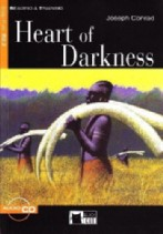 Heart of Darkness + audio-cd