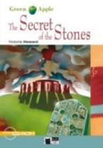 The Secret of the Stones + audio-cd