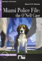 Miami Police File: the O'Nell Case + audio-cd