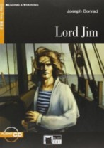 Lord Jim + audio-cd