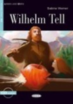Wilhelm Tell + audio-cd