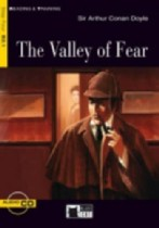 The Valley of Fear + audio-cd
