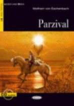 Parzival + audio-cd