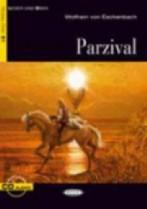 Parzival + audio-cd