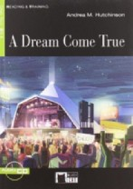 A Dream Come True + audio-cd