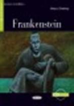 Frankenstein + audio-cd