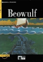 Beowulf + audio-cd