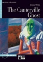 The Canterville Ghost + audio-cd