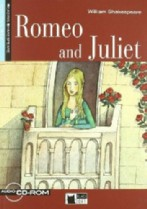Romeo and Juliet (Playscript) + audio-cd