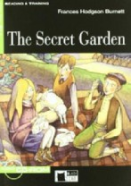 The Secret Garden + audio-cd