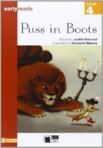 Puss in Boots + audio-cd
