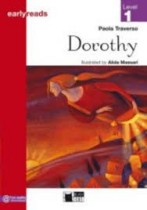 Dorothy + audio-cd