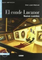 El conde Lucanor + audio-cd