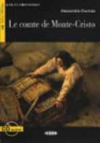 Le comte de Monte-Cristo + audio-cd