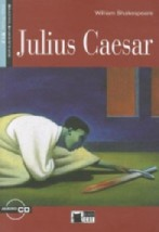 Julius Caesar (Playscript) + audio-cd