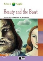 Beauty And The Beast + audio-cd