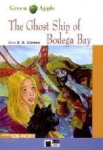 The Ghost Ship of Bodega Bay + audio-cd