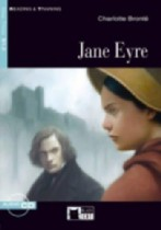 Jane Eyre + audio cd