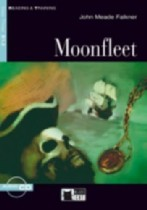 Moonfleet + audio-cd