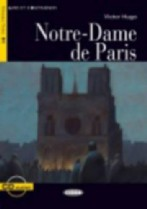 Notre Dame de Paris + audio-cd