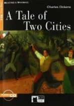 A Tale of Two Cities + audio-cd