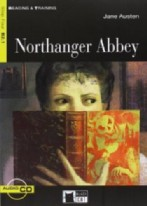 Northanger Abbey + audio-cd