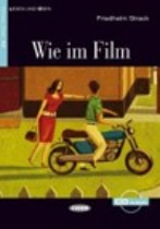 Wie im Film + audio-cd