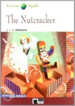 The Nutcracker + audio-cd