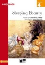 Sleeping Beauty + audio-cd