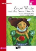 Snow White and the Seven Dwarfs + audio-cd
