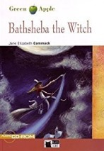 Bathsheba The Witch + audio-cd