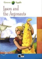 Jason And The Argonauts + audio-cd