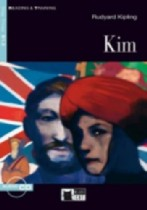 Kim + audio-cd