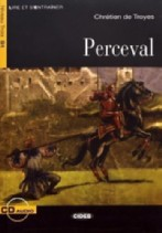 Perceval + audio-cd