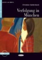 Verfolgungen in München + audio-cd