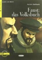Faust: das Volksbuch + audio-cd