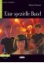 Eine spezielle Band + audio-cd