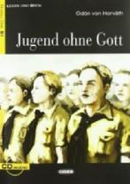 Jugend ohne Gott + audio-cd
