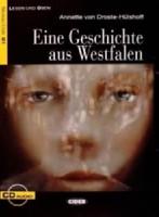 Eine Geschichte aus Westfalen + audio-cd